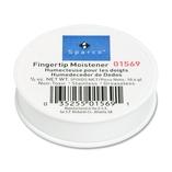 Fingertip Moistener,Odorless,Greaseless,Hygienic,3/8 oz. by Sparco