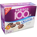 100 Calorie Snack, Oreo, .74 oz. by Oreo
