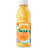 Tropicana Orange Juice, 10oz., 24/CT by Tropicana