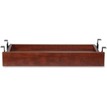 "Center Drawer, 26""x15-3/8""x3-5/8"", Cherry by Lorell"