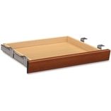 "Center Drawer, 22""X15-3/8""X2-1/2"", Cognac by HON"
