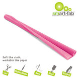 Smart Fab Disposable Fabric, 48 x 40 roll, Dark Pink by SMART-FAB INC