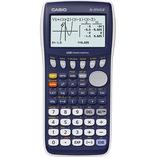 FX-9750GII-L Graphing Calculator (Blue)