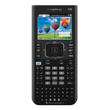 TI-Nspire CX CAS Color Graphing Calculator Teacher Kit Pack of 10 (with TI Nspire & CAS Software)