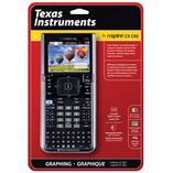 TI-Nspire CX CAS Color Graphing Calculator - One (1) unit
