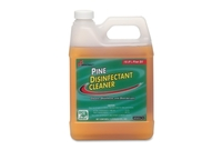National Industries For the Blind 6840-01-342-4143 Pine Disinfectant Cleaner, Concentrated, 1 Liter Bottle by SKILCRAFT