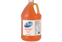 The Dial Corporation 88047 Liquid Soap Refill, Antibacterial, 1 Gallon, Original Gold by Dial