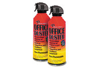 READ/RIGHT RR3522 OfficeDuster Plus All Purpose Duster, 2 10oz Cans/Pack by READ/RIGHT