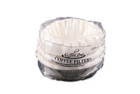 Original Gourmet Food Company, Inc CPF200 Basket Filters for Drip Coffeemakers, 10 to 12-Cups, White, 200 Filters/Pack by ORIGINAL GOURMET FOOD COMPANY