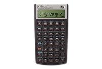 Hewlett-Packard NW239AA#ABA 10bII+ Financial Calculator, 12-Digit LCD by HEWLETT PACKARD COMPANY