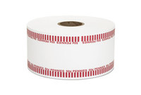 MMF INDUSTRIES 2160651A07 Automatic Coin Rolls, Pennies, $.50, 1900 Wrappers/Roll by MMF INDUSTRIES
