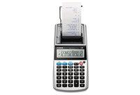 Canon, Inc 9493A001AC P1-DHV One-Color Printing Calculator, Purple Print, 2 Lines/Sec by CANON COMPUTER SYSTEMS CCSI