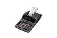 Casio Computer Co., Ltd DR210TM DR-210TM Two-Color Desktop Calculator, Black/Red Print, 4.4 Lines/Sec by CASIO, INC.