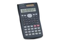 Casio Computer Co., Ltd FX-300MS FX-300MS Scientific Calculator, 10-Digit LCD by CASIO, INC.