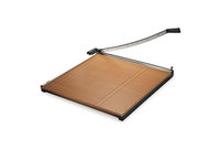 """ELMER'S PRODUCTS, INC 26630 Square Commercial Grade Wood Base Guillotine Trimmer, 20 Sheets, 30"""" x 30"""" by ELMER'S PRODUCTS, INC."""