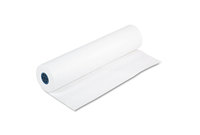 "PACON CORPORATION 5636 Kraft Paper Roll, 40 lbs., 36"" x 1000 ft, White by PACON CORPORATION"