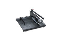 """PREMIER MARTIN YALE 7000E Commercial Stack Paper Cutter, 350 Sheet Capacity, Wood Base, 16"""" x 20"""" by PREMIER MARTIN YALE"""