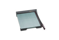 """PREMIER MARTIN YALE W15 The Original Green Paper Trimmer, 20 Sheets, Wood Base, 13"""" x 17 1/2"""" by PREMIER MARTIN YALE"""