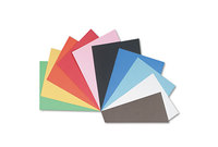 PACON CORPORATION 103095 Tru-Ray Construction Paper, 76 lbs., 18 x 24, Assorted, 50 Sheets/Pack by PACON CORPORATION