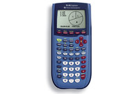 TEXAS INSTRUMENTS INC. 73/PWB/2L1 TI-73 Explorer Middle School Graphing Calculator with Fraction Capabilities