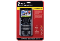 TEXAS INSTRUMENTS INC. N3CAS/TBL/2L1 TI-Nspire CX CAS Color Graphing Calculator - One (1) unit