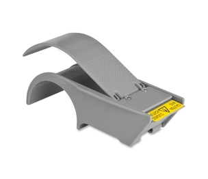 """Sparco Products 01752 Handheld Sealing Tape Dispenser, Holds 2""""W Tape w/ 3"""" Core by Sparco"""