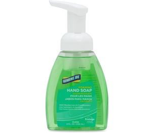 Genuine Joe 10459 Foaming Hand Soap, Pump Bottle, 8 oz by Genuine Joe