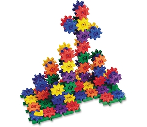 LEARNING RESOURCES/ED.INSIGHTS LER9164 Gears! Gears! Gears! Super Set, Set of 150 by Gears!Gears!Gears!