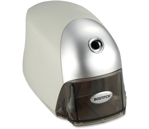 """Stanley-Bostitch Office Products EPS8HD-GRY Electric Pencil Sharpener, 3-1/2""""x7-1/2""""x4-1/4"""", Grey by Bostitch"""