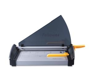 """Fellowes, Inc 5411102 Heavy-Duty Paper Cutter,18"""",14-7/16""""x30-1/8""""x4-3/4"""",BK/SR by Fellowes"""
