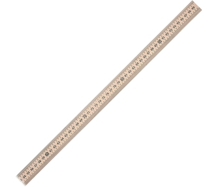 ACME UNITED CORPORATION 10431 Wood Meter Stick by Westcott