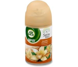 Reckitt Benckiser plc 80978 Freshmatic Spray Refill, 6.17 oz., Vanilla Passion by Airwick