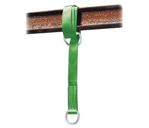 "Honeywell International, Inc 8183 Cross-Arm Strap, 6', 2"" Webbing, Green by Sperian"