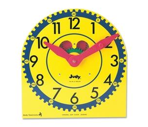 Carson-Dellosa Publishing Co., Inc 0768223199 Judy Clock, Original, Multiple Colors by Carson-Dellosa