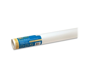 """PACON CORPORATION AR2420 Dry-Erase Rolls, Adhesive, 24""""x20', 6/RL, White by Pacon"""
