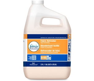 Procter & Gamble 33032 Febreze Fabric Refresher Refill, Ready To Use,1 Gal, White by Febreze