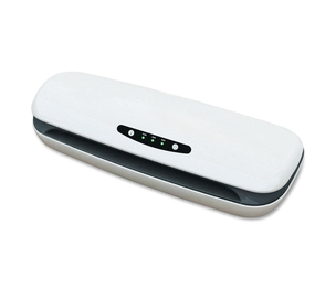 "Business Source 20874 Document/Photo Laminator, 3Mil, 9"", White by Business Source"