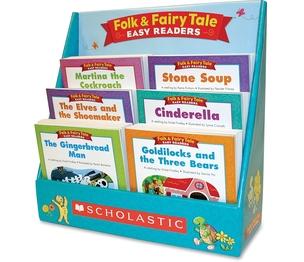 Scholastic 0439773911 BK,EZ READR,FOLK/FAIRY by Scholastic