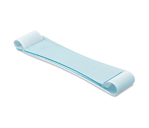 """Sanford, L.P. 2060 Pile Possibilities Band, 8""""x2-3/4"""", Ocean Blue by Victor"""