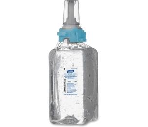 Gojo Industries, Inc 880303CT Greem Certified Hand Sanitizer Refill, 1200Ml, 3/Ct, Cl by Gojo