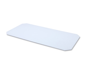"""Lorell Furniture 69873 Shelf Liner, 36""""x18"""", Clear by Lorell"""