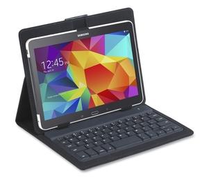 Compucessory 28284 Universal Folio keyboard, Black by Compucessory