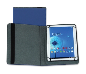 """SAMSILL CORPORATION 35021 Case,Tablet,Universl,10"""",Be by Samsill"""