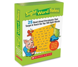 Scholastic 0545016428 Book,Sight Word Tales by Scholastic