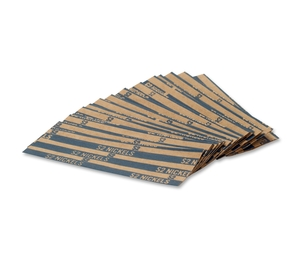 Pilot Corporation 30005 Flat Coin Wrappers, Nickels, 1000/Bx, Blue by Coin-Tainer