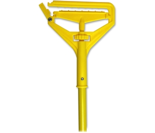 Genuine Joe 80160 Speed Change Mop Refill, Yellow by Genuine Joe