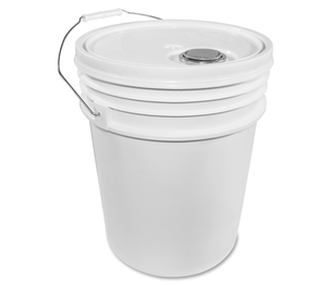 IMPACT PRODUCTS, LLC 5515P Bucket,Utility,5Gal by Impact Products