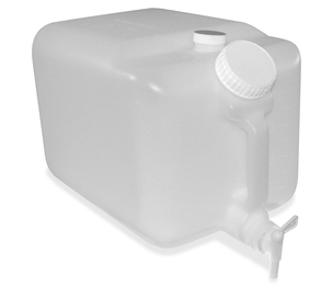 IMPACT PRODUCTS, LLC 7576 5 Gallon E-Z Fill Container by E-Z Fill