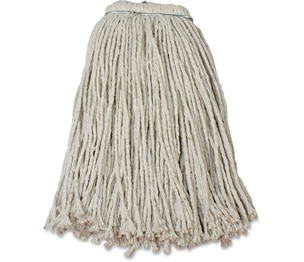 IMPACT PRODUCTS, LLC 70120 Wet Mop Head,Cotton,Regular, 12/CT, White by Impact Products