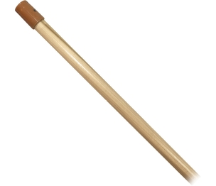 Tops Products 80254 Wood Screw-Wood Type Handle, Natural by Impact Products